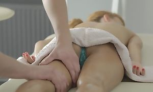 Nice massage almost pussy shellacking and hot hardcore porn almost cumshot