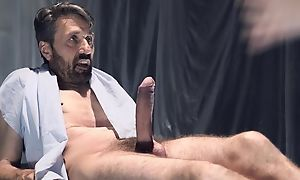 Sexy cookie Gia Derza sucks old tunnel plus gets fucked hard