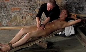 Gay sex British youngster Chad Chambers is his quondam victim,
