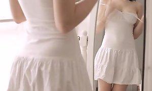 Eighteen virgin intercourse - Eighteen realm superannuated skirt