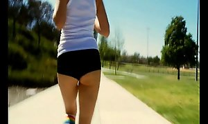 In force age teenager Jogger With A Perfect Ass Gets Fucked
