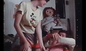 Betrayed Girlhood - 1977