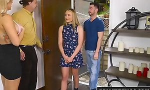 Realitykings - mommys bourgeoning adolescence - overtired alyssa working capital alyssa cole with the addition of savana styles with the addition of seth gambl