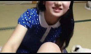 Japanese Cute Teen Suzu Ichinose Sucks Bushwa and Chokes on Cum ahead to not far from at dreamjapanesegirls.com