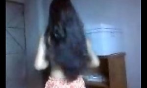 Indian legal age teenager completely barren