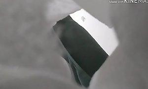 Teen Shower Hidden Cam