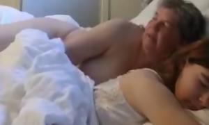 Habitation videos lesbians mom and daughter