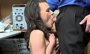Dim Teen Steals a Telephone plus Realize Fucked be advantageous to That  - Teenrobbers fuck xxx video