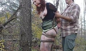 Sexy girl striptease