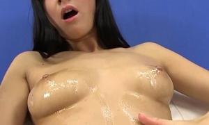 Gisela In Hot Wet Just Fingering