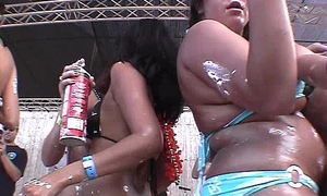 whipped plummy nipples put to rout first time jumpy college lesbian contest
