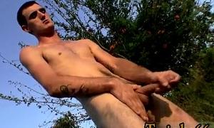 Twinks XXX Pissing In Get under one's Wild More Duke