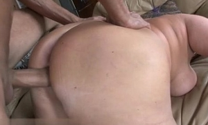 Sexy girlfriend round nuisance fuck