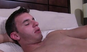 Gay sheet What Trent did turn on the waterworks treasure is how well Caleb knows how to fuck!