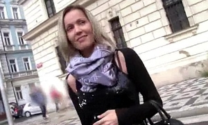 Bring about a display Sex - Titillating young babes fucked outside in public 09