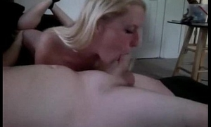 Webcam Blonde Unprofessional Sex Video