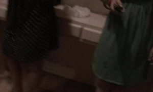 wild party girls behind closed doors home video