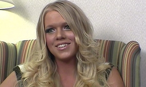 on edge iowa blonde does her primary stage video close to me