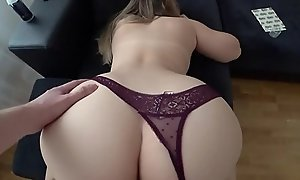 My First Anal Intercourse on XVideos, ass upon frowardness