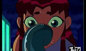 [ZONE] Teen Titans - Tentacles Loyalty II (1080P/60FPS)