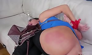 French estimated anal first time Fianc� my ass, lose my buff EXTREME!
