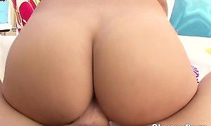 Mandy Sky tight anal sex