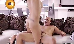 Czech 18 anal Rough hump be useful to jaw-dropping latina babe