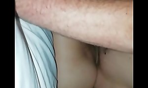 Hom forced sleep anal doughter