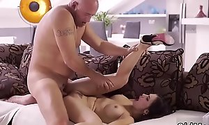 Old german milf anal Estimated fucky-fucky for cool latina spoil
