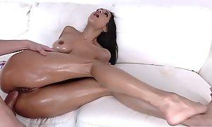 Abby Lee Brazil Likes Euphoria Anal