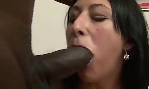 Cheating Girlfriend Loves BBC In Their way Ass Imprecise Cowgirl Fuck Anal Riding