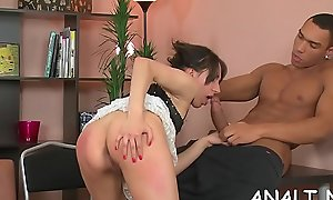 Lusty joint stimulation
