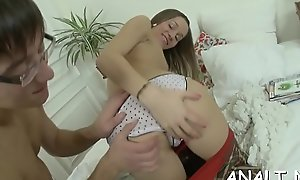 Indecorous plus soiled anal honeyed