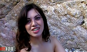 Hot french pornstar Tiffany Piece of baggage anal sex up ahead margin