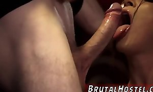 Teen fake put to use anal Excited youthfull tourists Felicity Feline