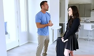 Teen devilish Jennifer White last time anal mating be worthwhile for her ricochet