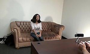 Naomi wanted hard anal sex GlassDeskProductions