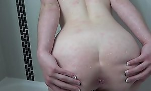 Amateur has pov anal sex after sucking