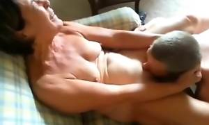 I lick ma pussy video
